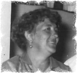 Christinas mor Edith Larsson