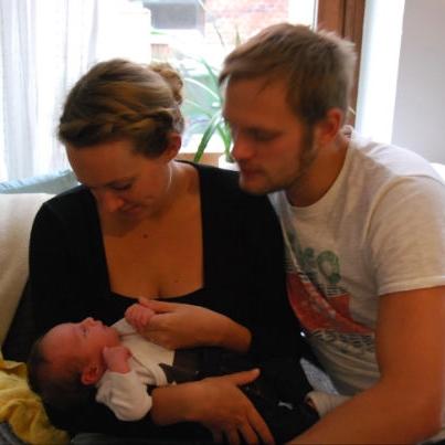 Familjen Wessberg Andreason