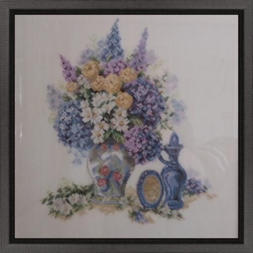 Blomstervasen